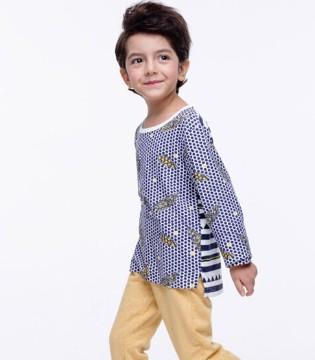KICCOLY童装就是要让运动更时尚 让户外更精彩