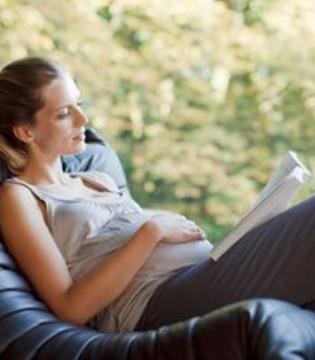 孕期保健知识 这五个部位要特别关注