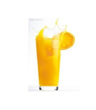 1天1杯橙汁增加皮肤癌风险 过量喝果汁有3大危害
