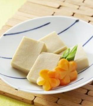 豆腐营养又可抗血栓 搭配这5种食物吃更健康