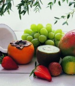 消化不好怎么办 养胃就要多吃水果多喝茶