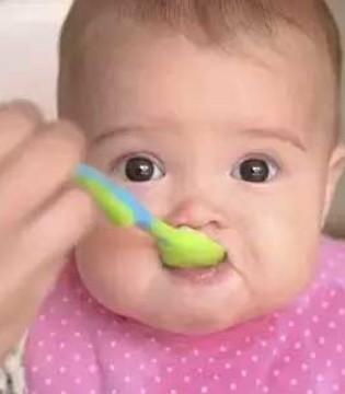 3岁以下儿童不宜吃粗粮  粗粮含粗纤维但营养单一
