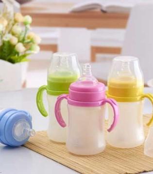 奶瓶居然也会过期  要知道奶瓶也是有保质期的
