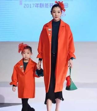 梅赛德斯奔弛中国国际时装周汪小荷童装发布会在京举行
