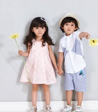 Sogni Kids卓维乐童装给予宝贝最好的呵护 让孩子快乐成长