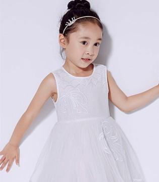 孩子的新衣就选择隆重上市的世纪童话童装2017夏季新品