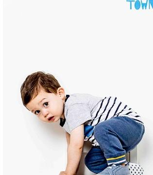 给孩子穿上十分注重舒适性和安全性的MINOTI童装吧