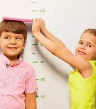 春天身高增长季  爸妈们看看您的孩子身高达标了吗