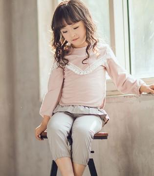 E.D.A棉花驿站童装用实力演绎儿童的纯真和时尚