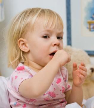 宝宝咳嗽老不好该怎么办  找到病因咳嗽自然就会好