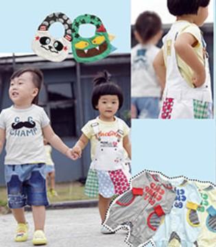 C.H.CHAMP祺村普童装用心打造让中国儿童健康快乐之王国