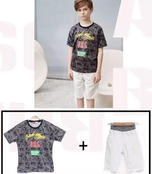 夏季衣橱  布衣草人KIDS 2017 SUMMER新品上市