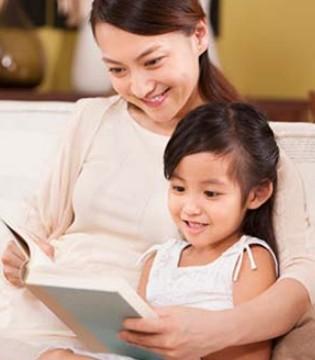 培养孩子阅读习惯的6个技巧  先把你的手机收起来
