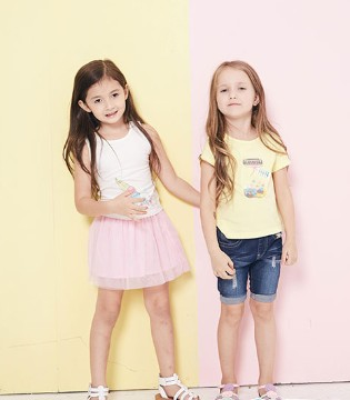 WISEMI威斯米品牌童装为孩子带来独特的穿着体验