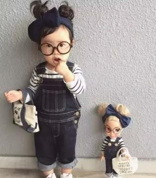 WISEMI威斯米来传授宝贝们怎样才能穿出甜美迷人