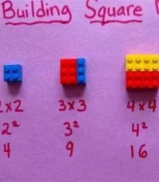 阿U教你用乐高玩数学  让孩子逻辑思维力更强大