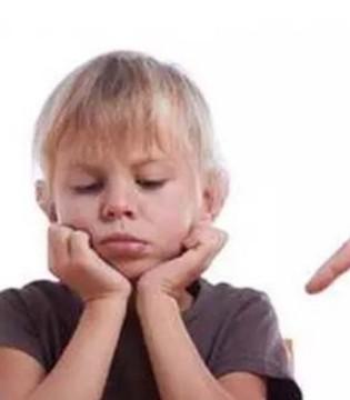 """误导孩子一生的20个坏习惯  100%家长都""""中枪"""""""