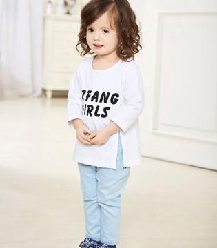 深受消费者喜爱的婴姿坊为宝宝提供时尚舒适健康的童装