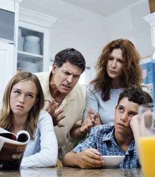 为什么中国父母养孩子那么累  七大原因你中了几个