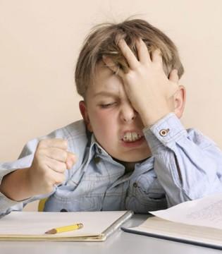 孩子一回家别让他去立刻写作业  请理解他们