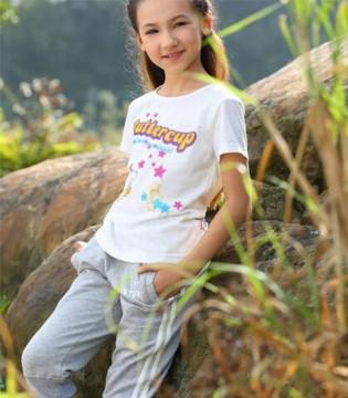 索黛纳童装已经为孩子准备好夏天的新衣了