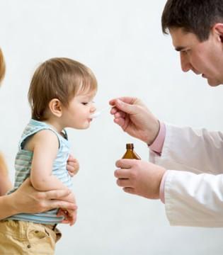 警惕这些宝宝易发的春季常见病  做父母的一定要看