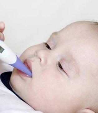 两种感冒一定要区分  宝宝感冒要从饮食方面解决