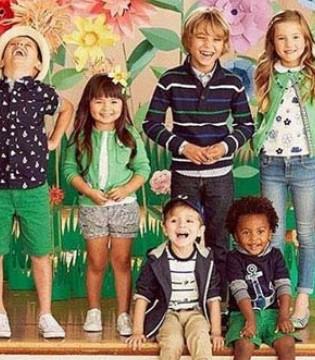 美国童装连锁品牌Gymboree预计将在短期内申请破产