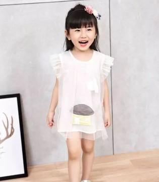 玛宝乐MABAOLE夏季新品攻略  小童时尚新玩法