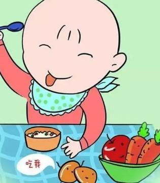 宝贝食欲太好未必是好事  怎么吃能让TA蹿一蹿