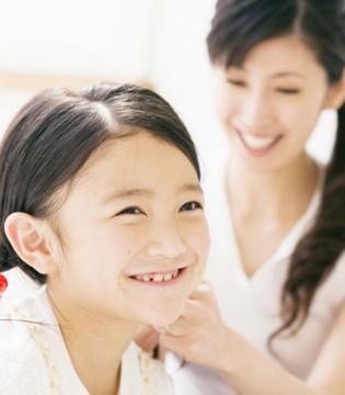 生个女儿父母要更加努力  你要成为女儿最坚强的后盾