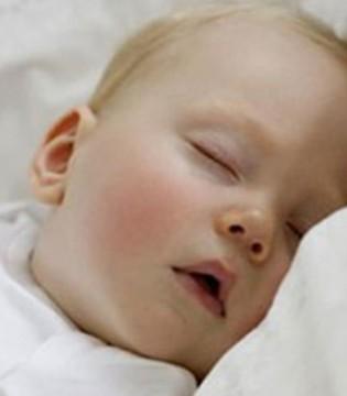 小孩睡觉打鼾怎么办  多是因为鼻咽部腺样体肥大