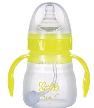 宝宝奶瓶用多久就需要换掉  塑料材质要定期更换