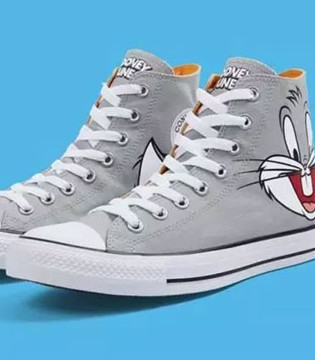 ROOKIE Looney Tunes x Converse联名款全国首发