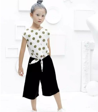 QQDUCK可可鸭童装夏装上新  来自大自然的馈赠