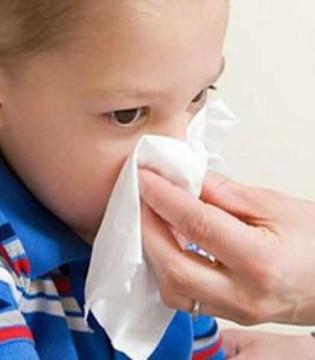 小儿过敏性鼻炎引起其他病症 这样治疗有效