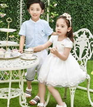 卡莎梦露童装2017春夏新品上市了 为季节增添绚丽的一笔