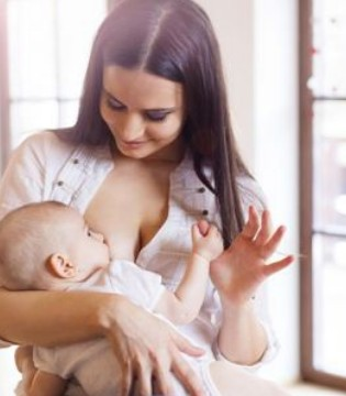 产后缺奶或是气血不足 推荐8个营养食谱