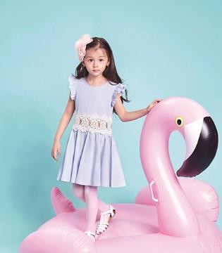 厉害了我的SOUHAIT水孩儿童装 通过时尚带给孩子快乐