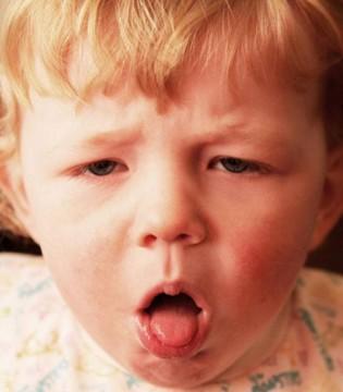 宝宝干咳是怎么回事  可能是因为鼻部炎症不适