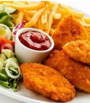 这9种食物医生早已拉黑  千万别再给你的孩子吃