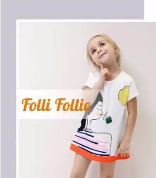 大自然在说话  Folli Follie芙丽芙丽描绘万物的喜悦