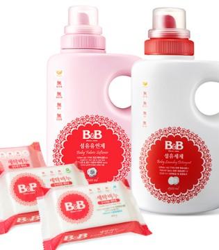 保护婴幼儿肌肤从保宁米迪恩开始 让妈妈安心的好产品