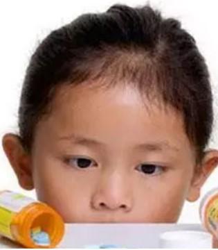 滥用抗菌药  儿童竟会易出现烦躁易怒等情绪问题