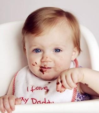 孩子再饿也不能吃的12类食物  3个月婴儿不能吃盐