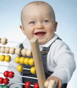 影响宝宝智力的因素有这几种  家长千万不能忽视