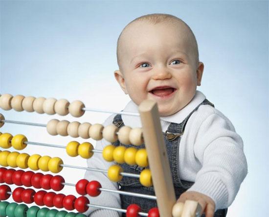 父母哪些影响孩子智力