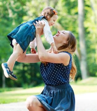 如何做一个好母亲  一个好母亲是这样对待孩子的