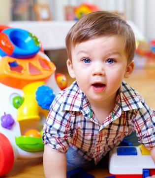 宝宝玩具安全选购七大窍门  别被