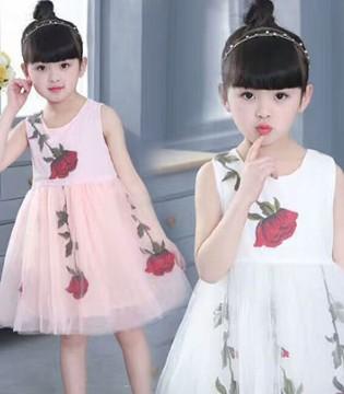 """衣童盟童装可以让童年如""""花・海""""般美丽地绽放哦"""